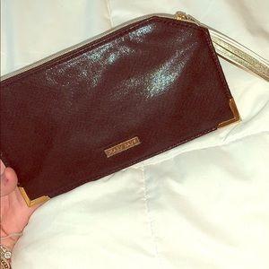 black makeup bag!